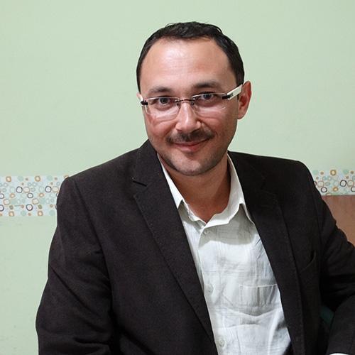 Abdülkadir Karademir inşaat teknikeri