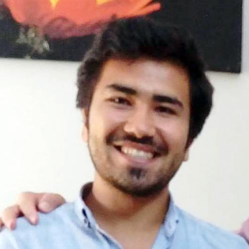 Bircan Köycü, biomühendisllik öğrenci