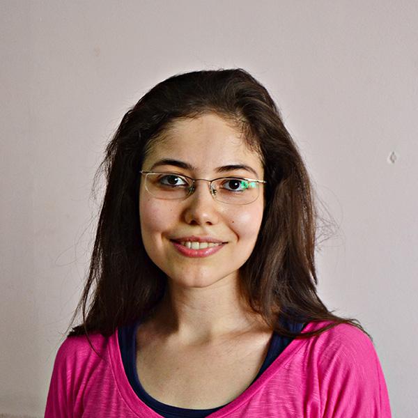 Esra Yılmaz tıp öğrencisi